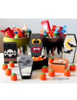Lifestyle Crafts Halloween