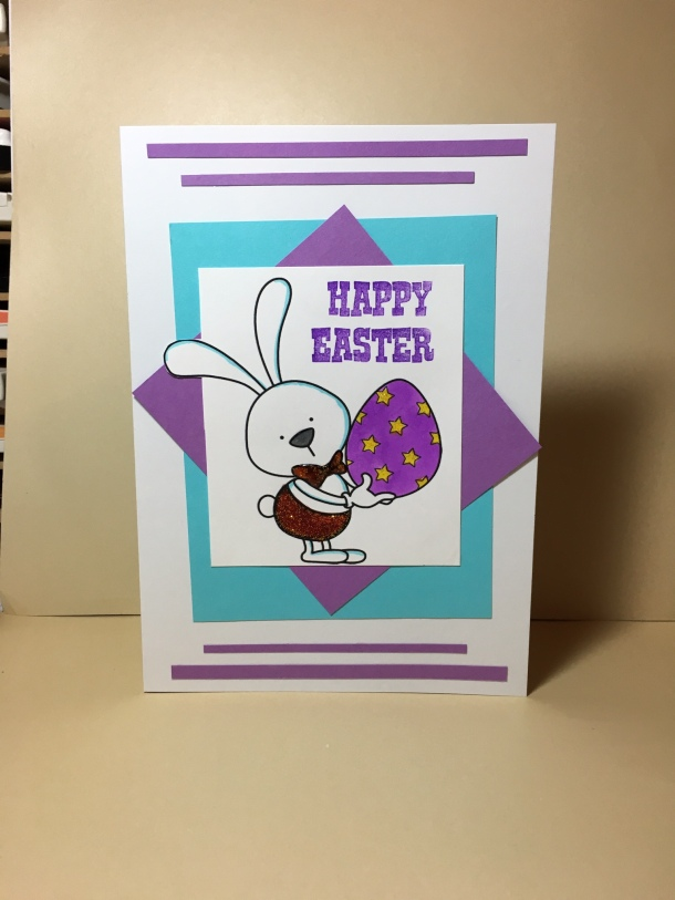 Adorable easter cards